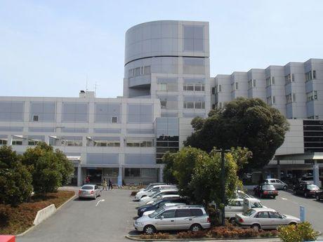 千葉県循環器病センター