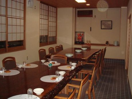 寿司割烹 千鶴